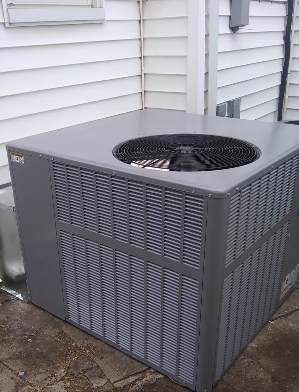 AirEase, A/C, Heater, Air Conditioner, Home Heating
