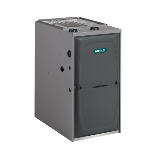 A97MV AirEase Gas Furnace