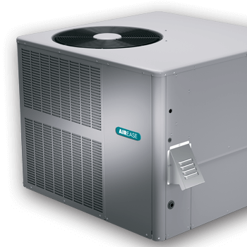 AirEase All in one heating and cooling